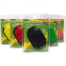 Compact SmokeBuddy Personal Air Filter Junior