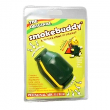 The Original SmokeBuddy Personal Air Filter