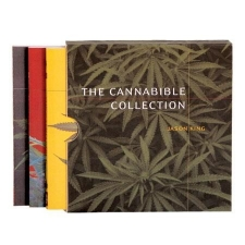 The Cannabible Collection - The  Essentiel Guide To The Worlds Finest Marijuana Strains
