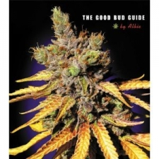Good Bud Guide - by Abie