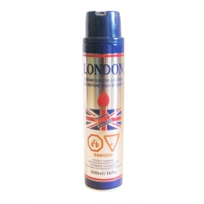 London Butane 300ml-167g. Zero Impurities