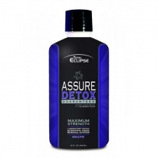 Assure Detox 32oz from Total Eclipse # Flavors Available