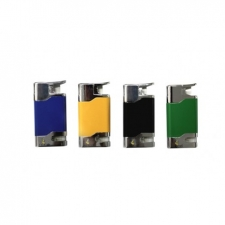 Refillable Platinum Lighter from Duco