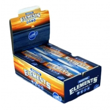 Elements Maestro Pre Rolled Cone Tips Box of 24 Pack