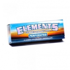 Elements Perforated Gummed Tips Pack