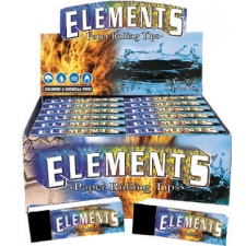 Elements Regular Tips Box of 50 Pack