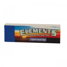 Elements Regular Perforated Tips Pack