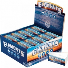 Elements Wide Tips Box of 50 Pack