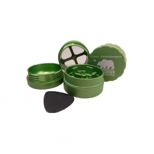 4 Piece Pollinator Homegrown Grinder by Cali Crusher 1.85'' Diameter HGCC 185-4