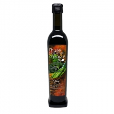 Organic Cold Pressed Extra Virgin Hemp Seed Oil 500ml