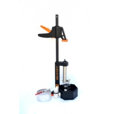 Herb2Vapor Safety BHO Extractor and EJVape Mini-Vaporizer System
