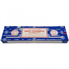 Nag Champa 100g Incense sticks Pack