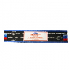 Midnight Incense from Satya 15g