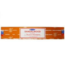 SandalWood Incense from Satya 15g