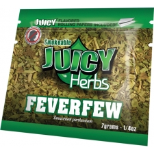 Juicy Herbs Feverfew 7g Pack