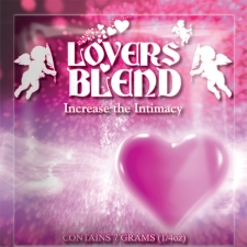 Juicy Herbs Lover's Blend 7g Pack