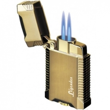 Refillable Picnicker Lighter from Legendex