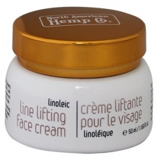Linoleic Line Lifting Cream from North American Hemp co
