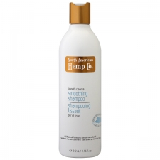 Smooth Cleanse Smoothing Shampoo from North American Hemp co