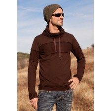 Nomads Prophet Long Sleeve Sweater