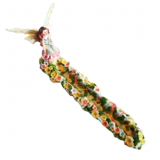 Fairy and Flowers Incense Holder