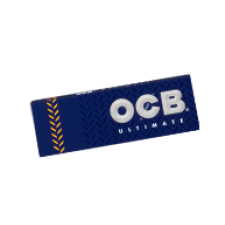 OCB Ultimate 1 1/4 79mm Rolling Papers