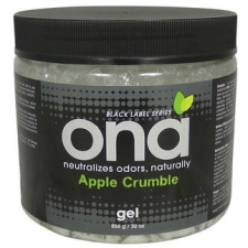 Ona Apple Crumble Gel Odor Neutralizer 1L
