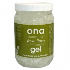 Ona Fresh Linen Gel Odor Neutralizer 1L