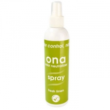 Ona Fresh Linen Spray Odor Neutralizer 8oz