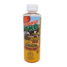Orange TKO All Purpose Concentrated Organic Cleaner 236ml