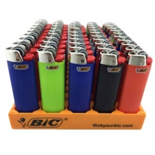 Bic Lighter - Box of 50