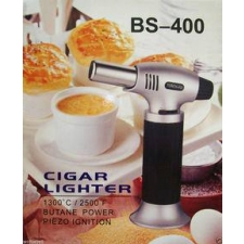 BS-400 Automatic Ignition Butane Powered Pro-Torch