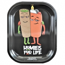 Smoke Arsenal - Homies for Life Rolling Tray