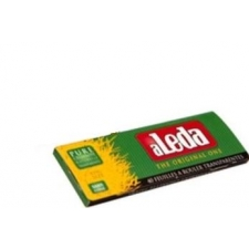 Aleda Clear King Size 110mm Rolling Papers Pack