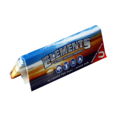 Elements 1 1/4 Rolling Papers 79mm 1 pack
