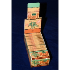 Gizeh Hanf Regular Rolling Papers Box of 25 Pack