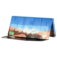 Klear 1 ¼ Rolling Papers 79mm Pack