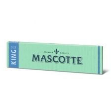 Mascotte King Size 110mm Rolling Papers Pack