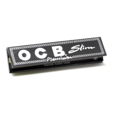 OCB Premium King Size Slim 110mm Rolling Papers