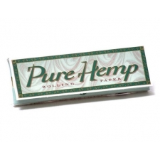 Pure Hemp 1 1/4 Rolling Papers 79mm