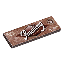 Smoking Brown Single Width 70mm Rolling Papers