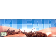 Klear King Size Rolling Papers Pack