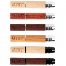 RYOT Wooden Taster Bat wIth Twist Ejection -Small