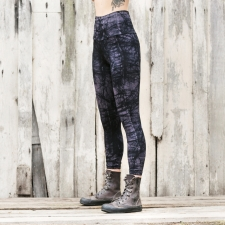 Batik Leggings From Sati Creation
