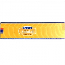 Super Sandal Incense from Satya 15g