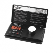 My Weigh Digital Triton T2 Pocket Scale 550g x 0.1g