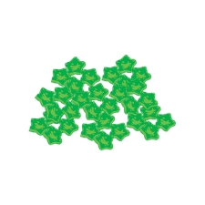 Green Star Glass Screen - Small - Pack of 10