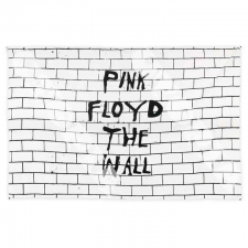Pink Floyd The Wall Tapestry - BedSheet 53X82