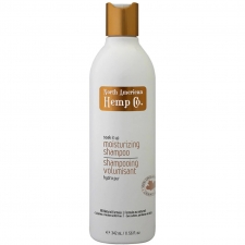 Soak It Up Moisturizing Shampoo from North American Hemp co