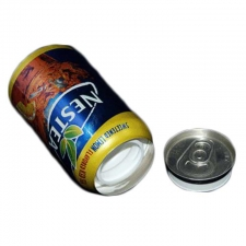 Nestea Stash Can and Safe Box